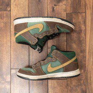 """Nike SB - Dunk Mid Pro """"Patagonia"""""""
